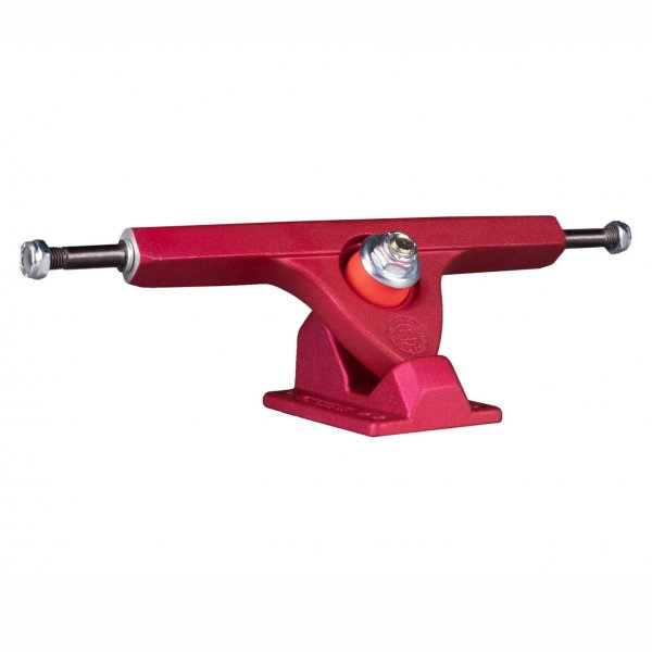 Caliber Longboardachse Generation II Fifty Stone 184mm 50 Grad (ruby)