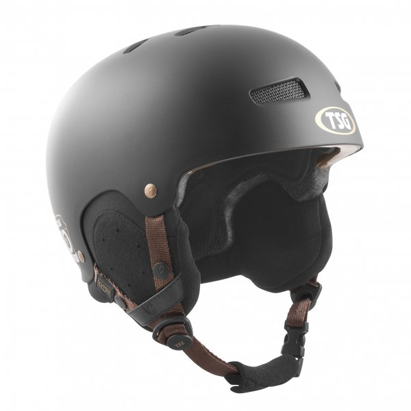 TSG Snowboardhelm Gravity Limited Edition