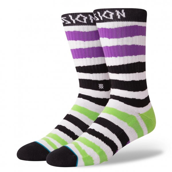 Stance Socken Passion LK (black)