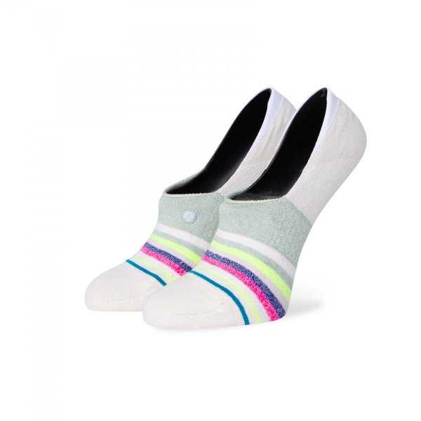 Stance Socken Happy Thoughts (off white)
