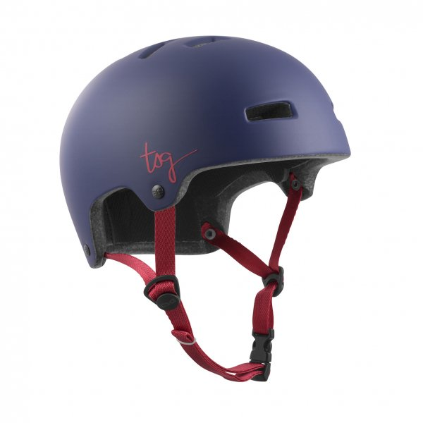 TSG Helm Ivy Solid Color