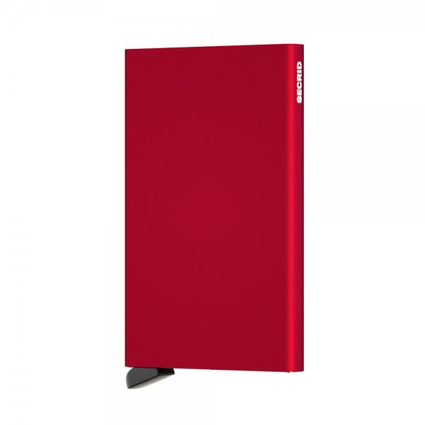 Secrid Cardprotector (red)