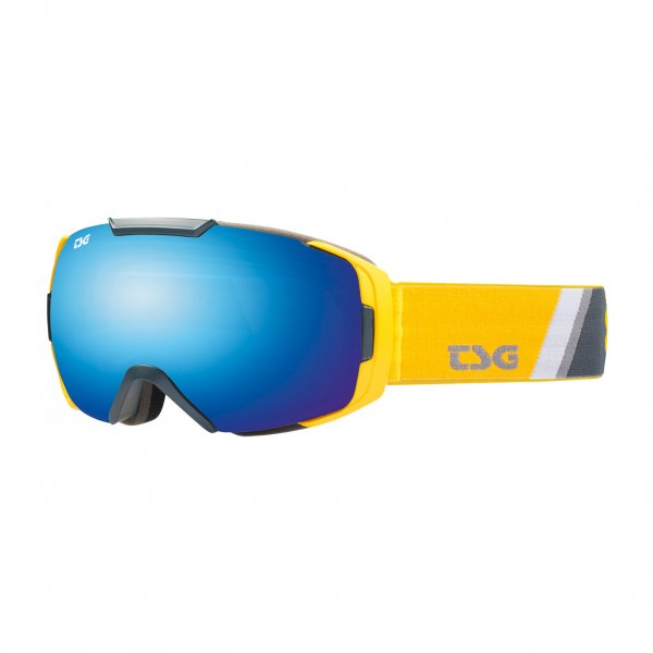 TSG Snowboardbrille Goggle One - Sliced