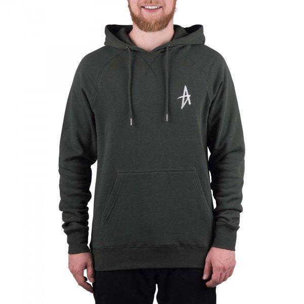 Altamont Hoody A Pullover