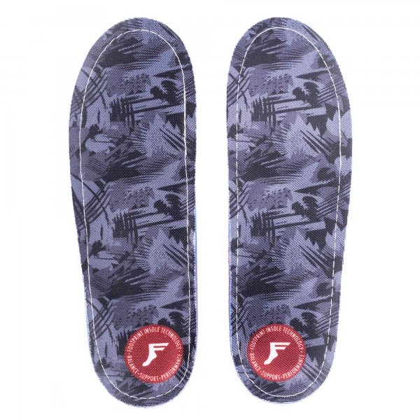 Footprint Einlegesohle Gamechangers Camo