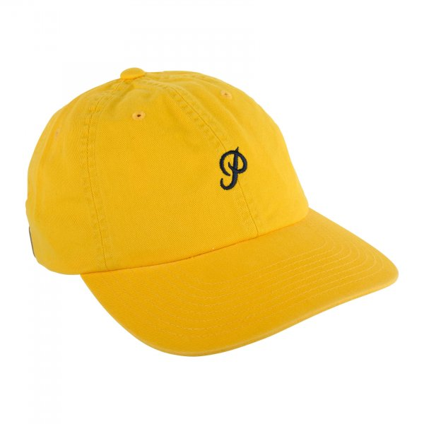 Primitive Cap Mini Classic P (yellow)
