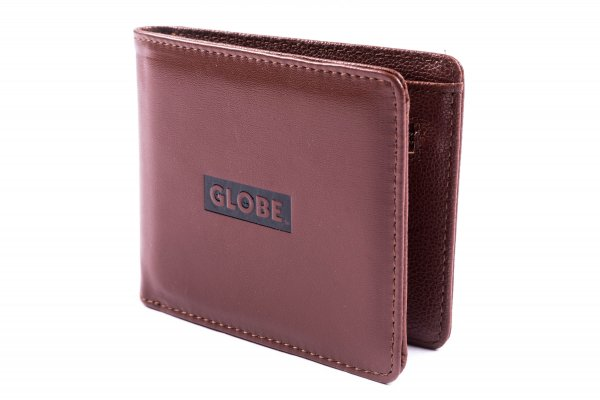 Globe Geldbörse Corroded II Wallet