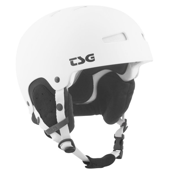 TSG Snowboardhelm Gravity Solid Color
