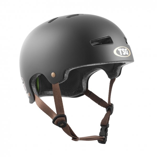 TSG Helm Evolution Limited Edition