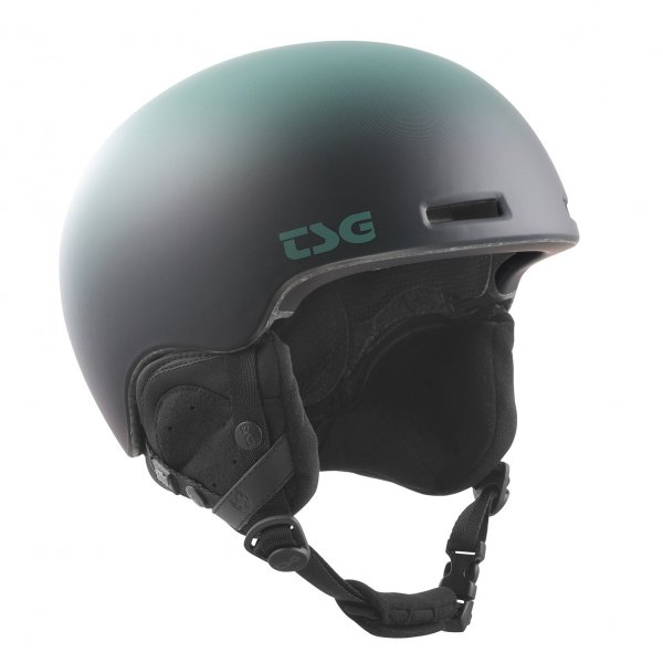 TSG Snowboardhelm Fly Special Makeup