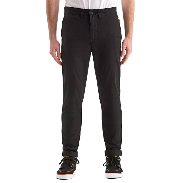 Globe Hose Goodstock Chino (black)