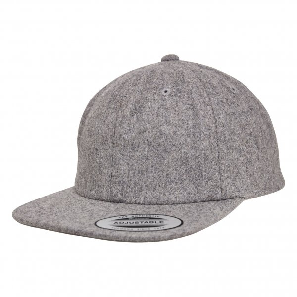 Flexfit Melton Cap (grey)