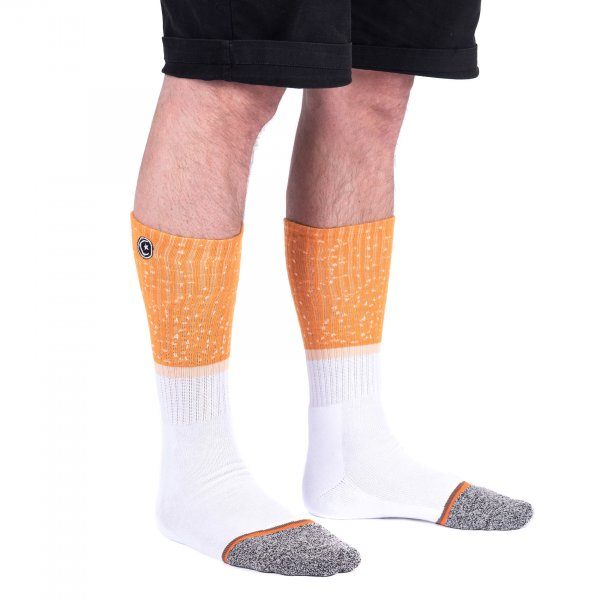 Foundation Socken Cigarette
