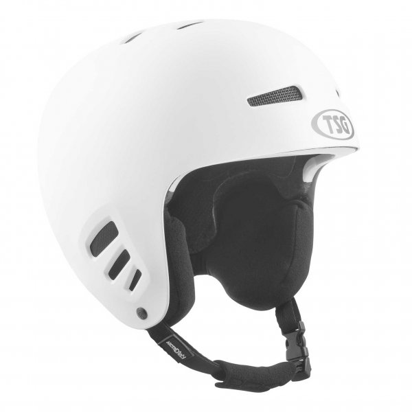 TSG Snowboardhelm Arctic Dawn Injected Color