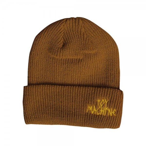 Toy Machine Beanie Tape Logo (austin)