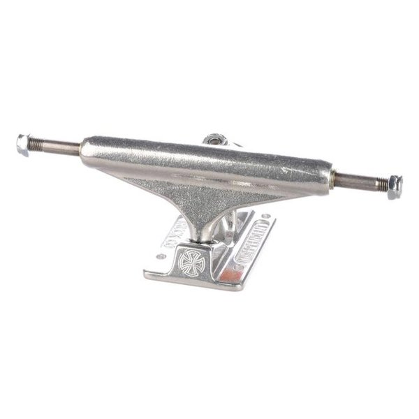 Independent Skateboardachse Stage 11 Forged Titanium Standard 129mm (silver)