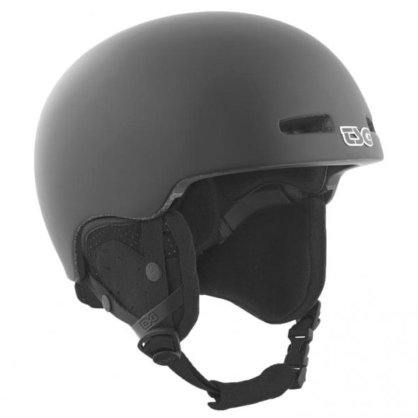 TSG Snowboardhelm Fly Solid Color