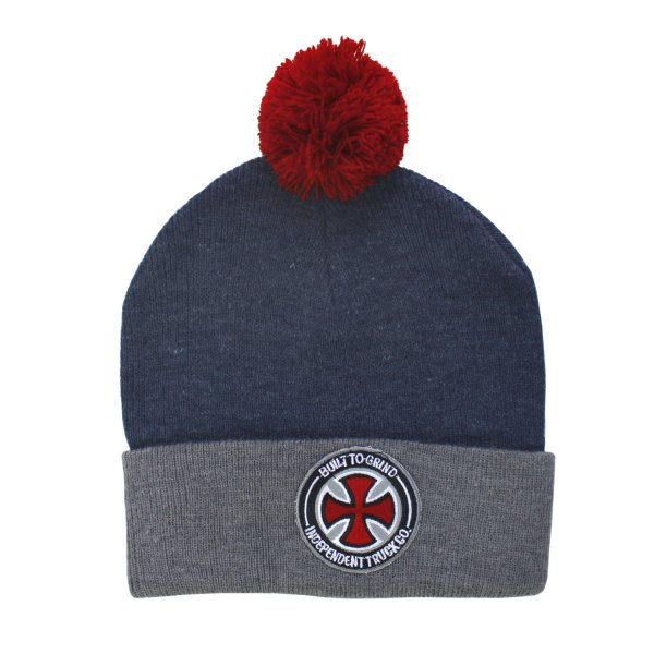Independent Beanie BTG Bobble