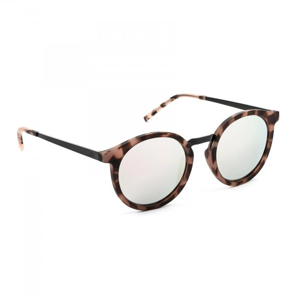 Take A Shot Sonnenbrille Leonie (pebble lily mirrored)