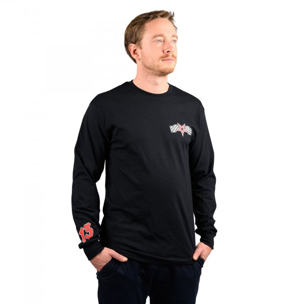 Thrasher Longsleeve Racing