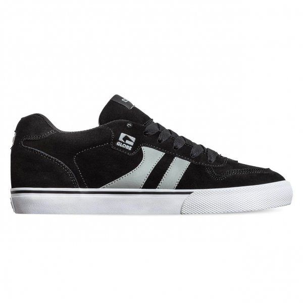 Globe Schuhe Encore-2 (black light grey)