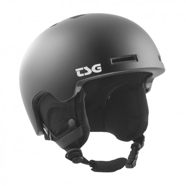 TSG Snowboardhelm Vertice Solid Color