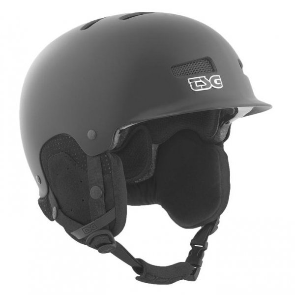 TSG Snowboardhelm Trophy Solid Color