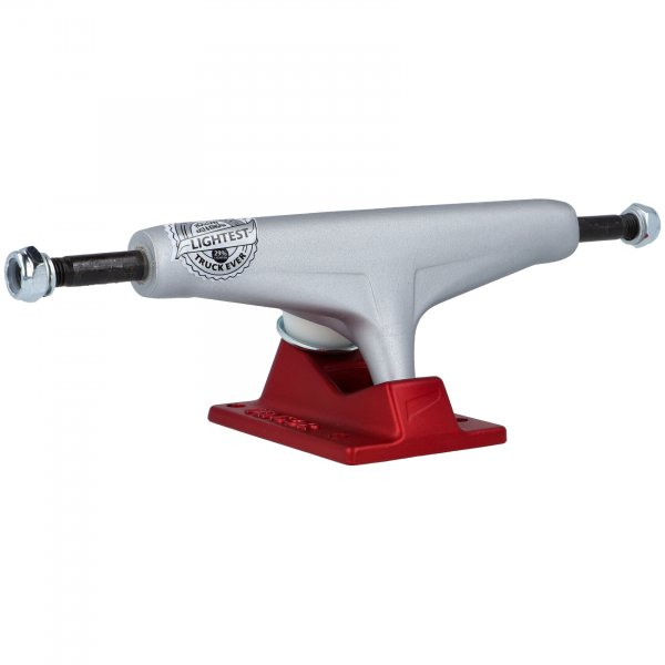 """Tensor Skateboardachse Mag Light Reflect 5.5"""" (silver red)"""
