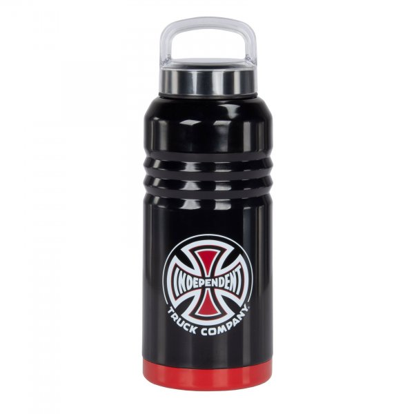 Igloo x Independent Isolierflasche Growler 64oz Limited Edition (black)