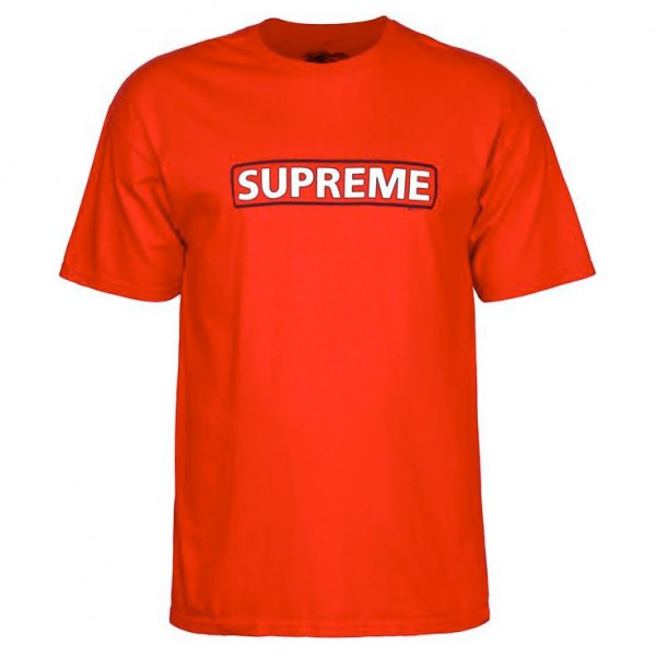 Powell Peralta T-Shirt Supreme