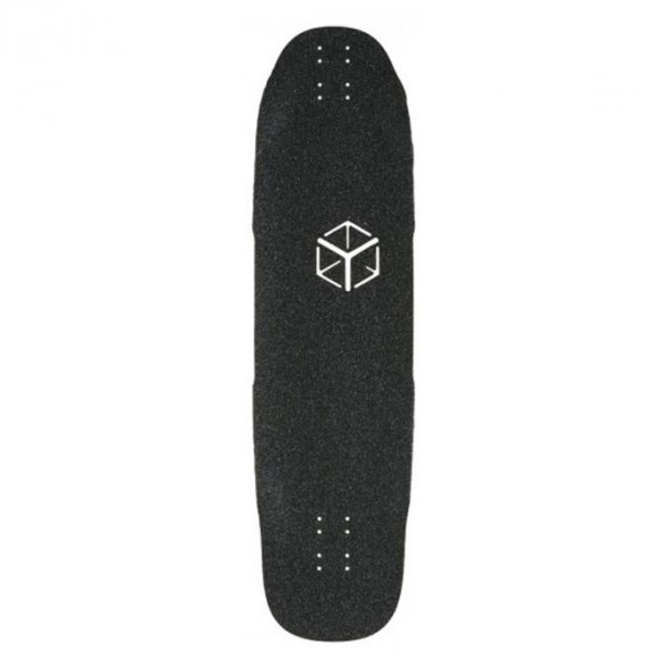 Loaded Longboard Griptape Cantellated Tesseract