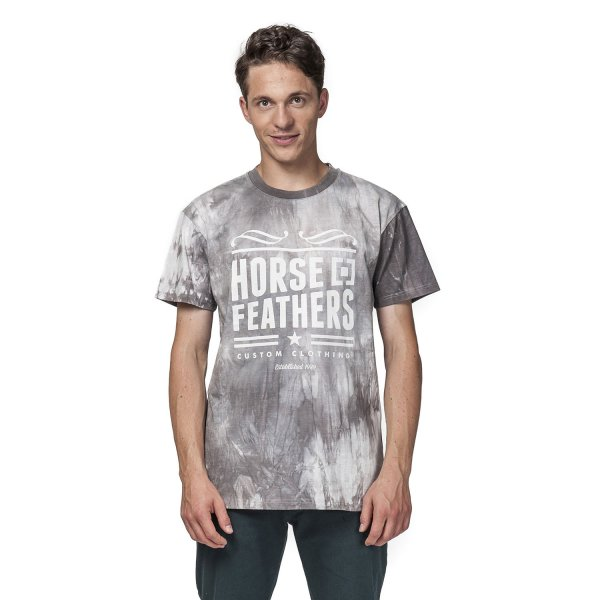 Horsefeathers T-Shirt Slope