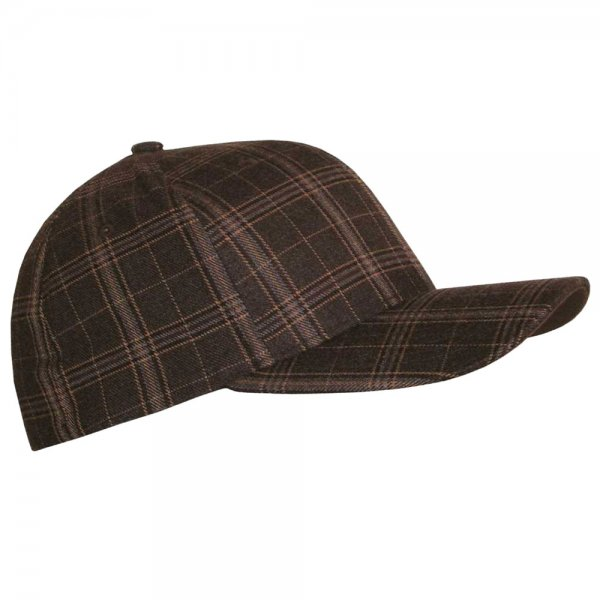 Flexfit Fullcap Plaid