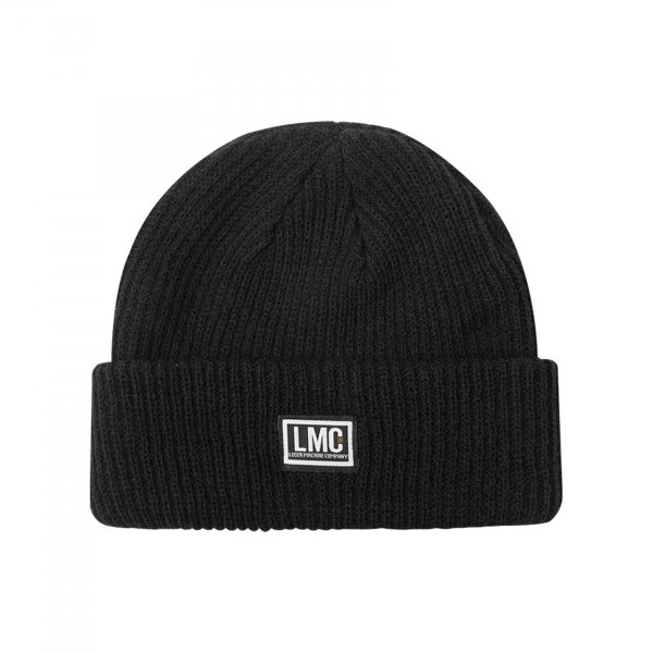 Loser Machine Beanie Hardline (black)