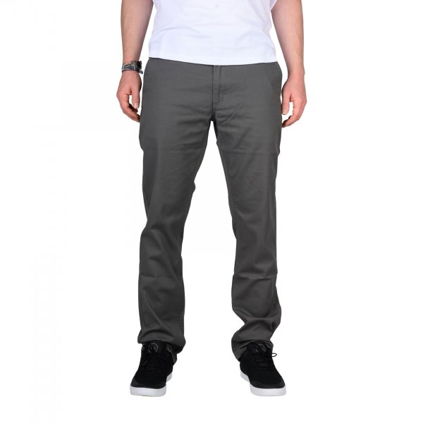 Brixton Chinohose Reserve (charcoal)