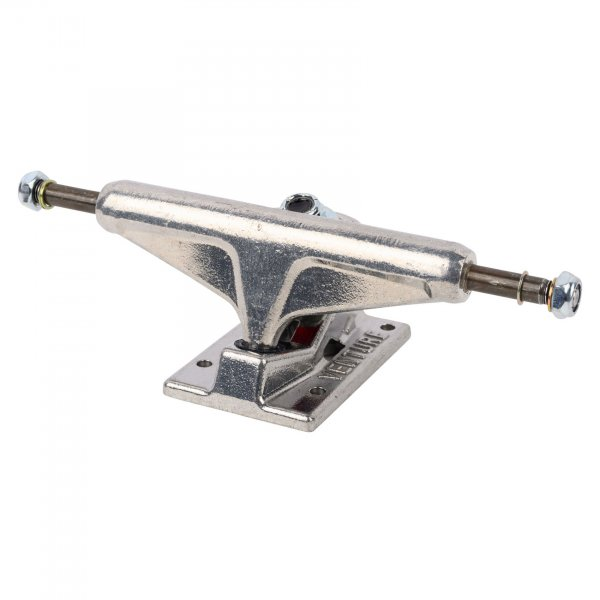 """Venture Trucks Skateboardachse All Polished Low 5.25"""" (silver)"""