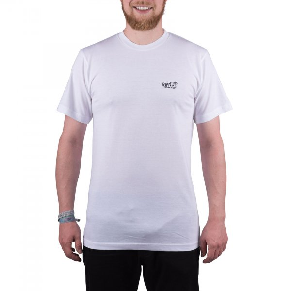RIPNDIP T-Shirt The Great Wave Of Nerm